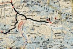 Detail Valdez and Macarthy