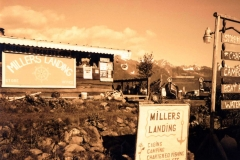 Millers Landing, Seward Peninsula