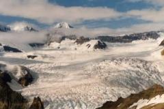 OMG icefield !