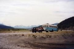 Shuttle bus type