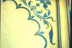 corner detail 1 Tanjore