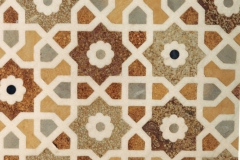 mosaic 1 Taj Mahal