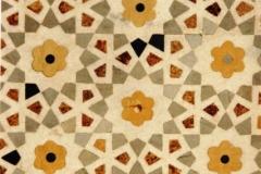 mosaic 2 Taj Mahal