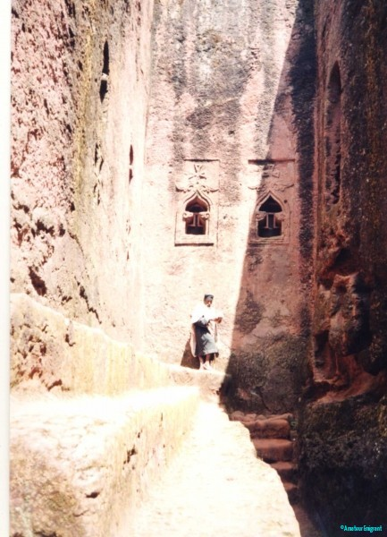 Priest-at-Lalibela-Ethiopia.-Passages-and-church-interiors-were-cut-from-the-rock