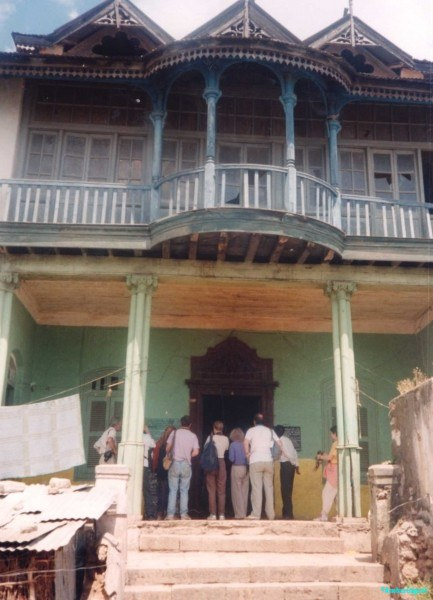 Unusual-old-building-in-Harar-Ethiopia-reputed-to-have-been-the-home-of-French-poet-Rimbaud