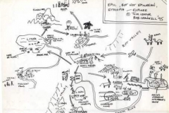 Hand-drawn-map-of-our-itinerary-in-Ethiopia-©-Bob-Cranwell
