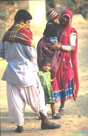Street-talk-Rajasthan