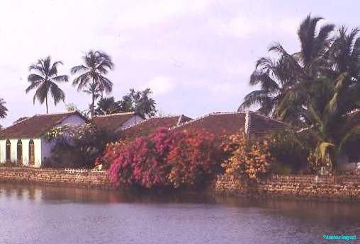 Kerala waterways