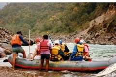 Gearing-up-for-a-taste-of-the-new-Indian-tourism-rafting-on-the-Ganges-near-Rishikesh-india