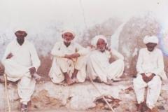 Rabari-elders-village-near-Bhuj-Gujarat-india