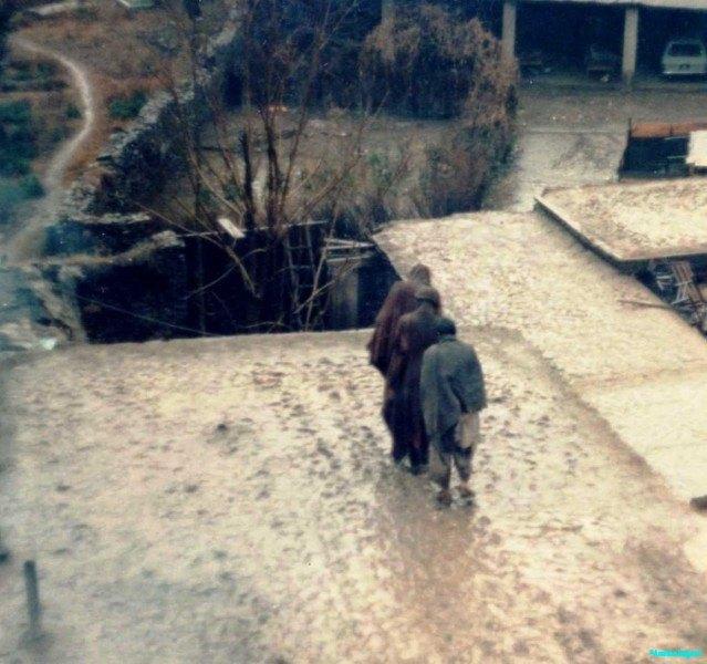 Hopefully-trampling-earthen-roofs-during-rain-Madyan-Swat-Pakistan