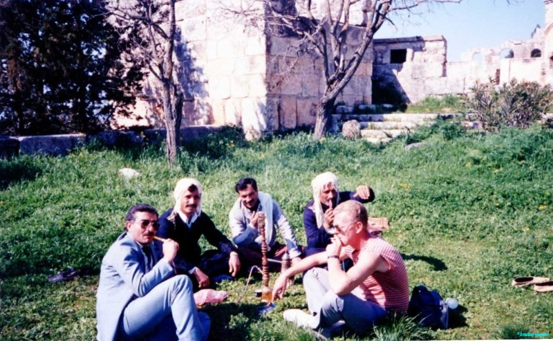Picnic at St Simeons