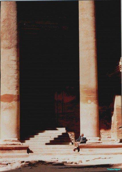 Treasury-Petra