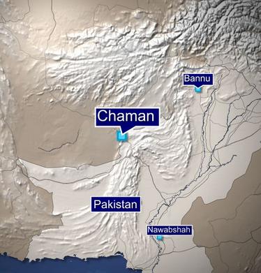 chaman-pakistan