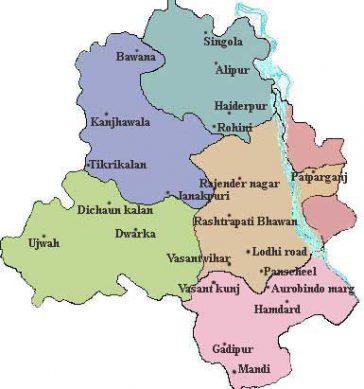 delhi-map