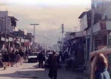 Quetta Streetscene