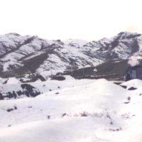 Quetta, Train to Chaman – Bob