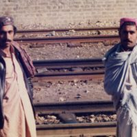 Quetta, Train to Chaman – Ceri