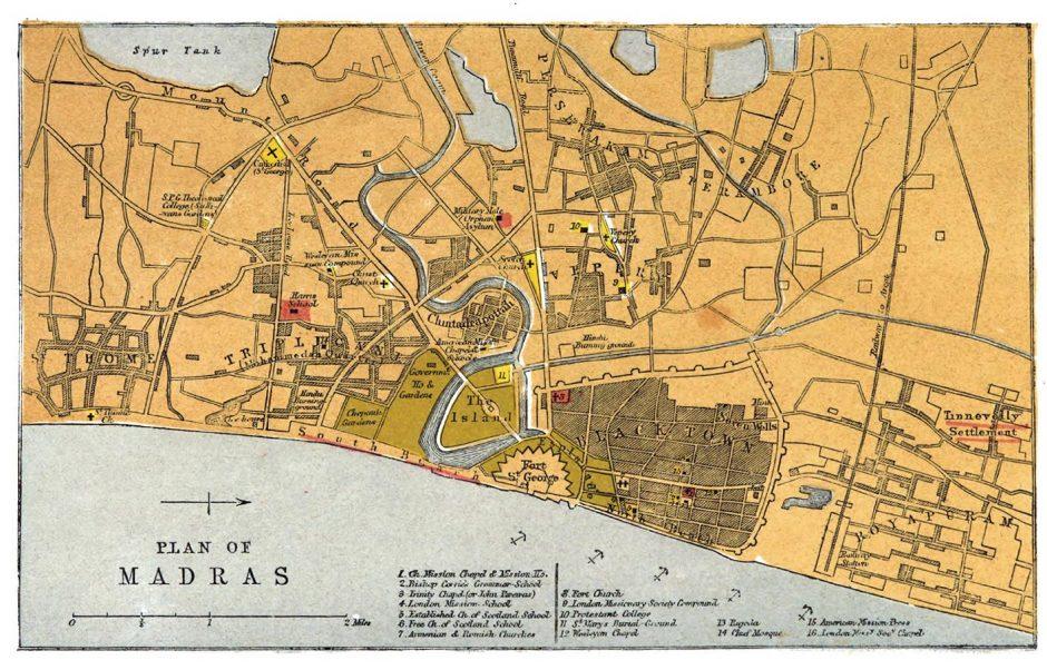 madras_map_1862