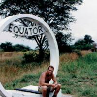 Congo story by Steve McHardy