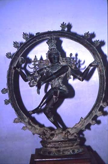 Nataraj - Shiva dancing