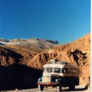 An-ancient-but-sturdy-bus-plying-the-steep-and-rocky-tracks-through-the-Atlas-mountains