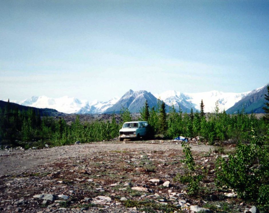 The-abandoned-shell-of-a-campervan-slowly-being-engulfed-by-the-forest.-Reminiscent-of-Christopher-McCandless-who-tries-to-live-off-the-land-in-Alaska